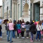 Santa Maria Novella -Migrantour Firenze