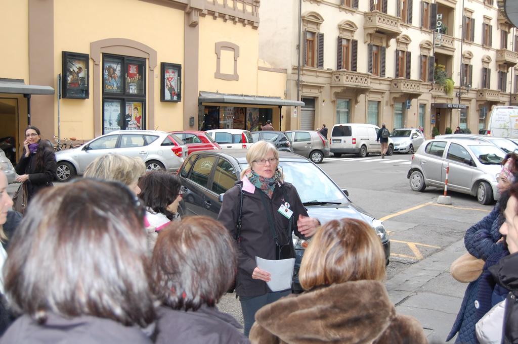 Hub Magazine: Firenze come non l'avete mai vista