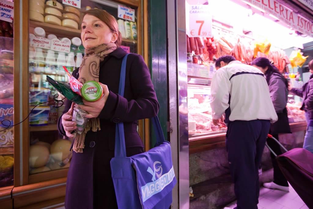 Donna Moderna: Nella tua città puoi scoprire il mondo