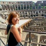Patricia – gita interculturale Roma