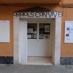 Sede de Orriols Convive