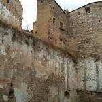 Torre del Ángel (Muralla Árabe)