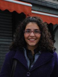 Adriana Migrantour Torino