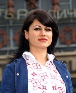 Nadia daniluc