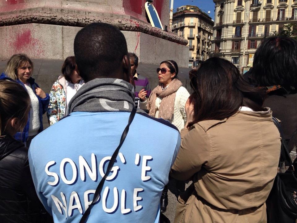 Migrantour Napoli 1