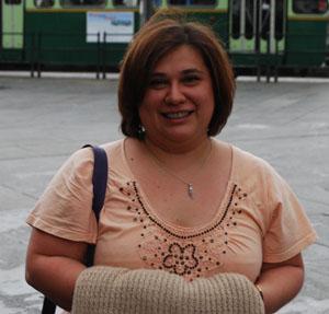Rosina chiurazzi