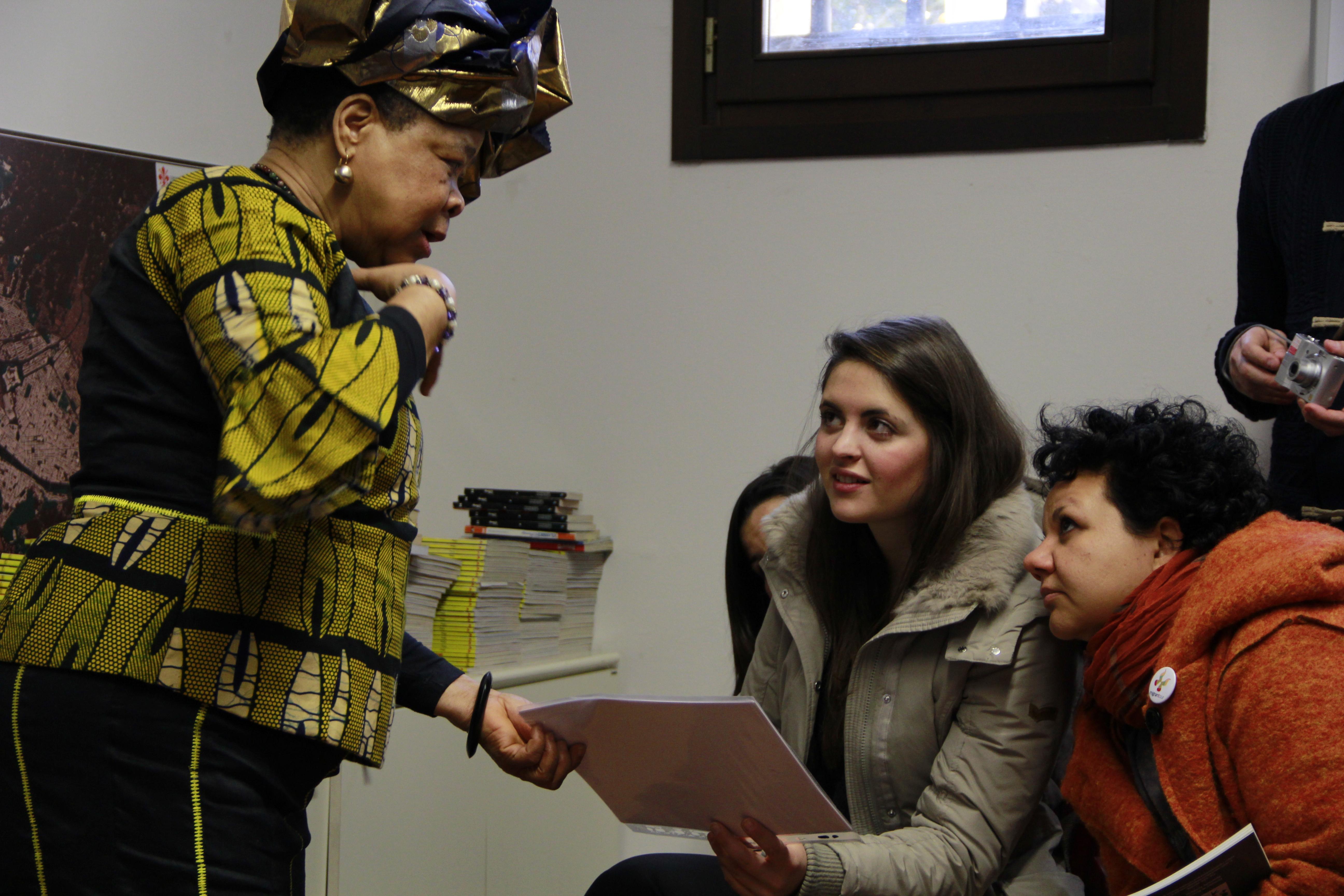 Migrantour, 7 marzo 2015: In viaggio fra le nuove realtà femminili urbane