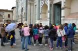 Firenze Migranda: intervista sulle passeggiate interculturali su Radio Cora