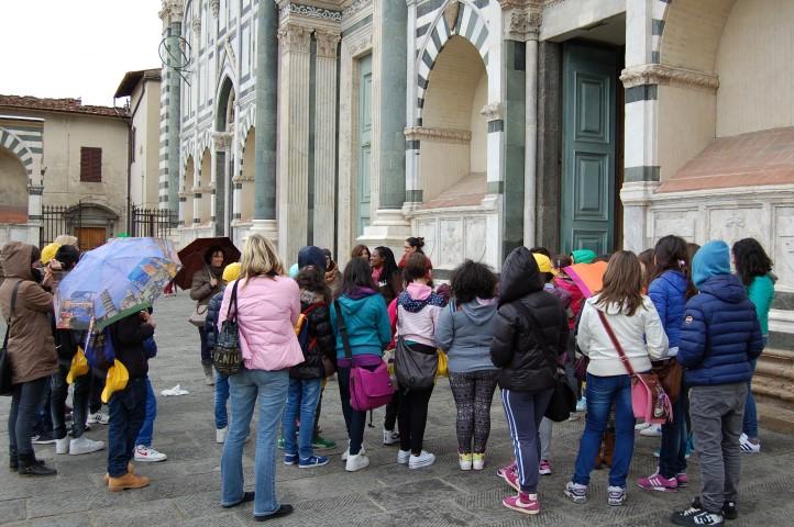 Migrantour Firenze. Passeggiate turistiche nei luoghi dei migranti