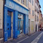 Migrantour Marselha
