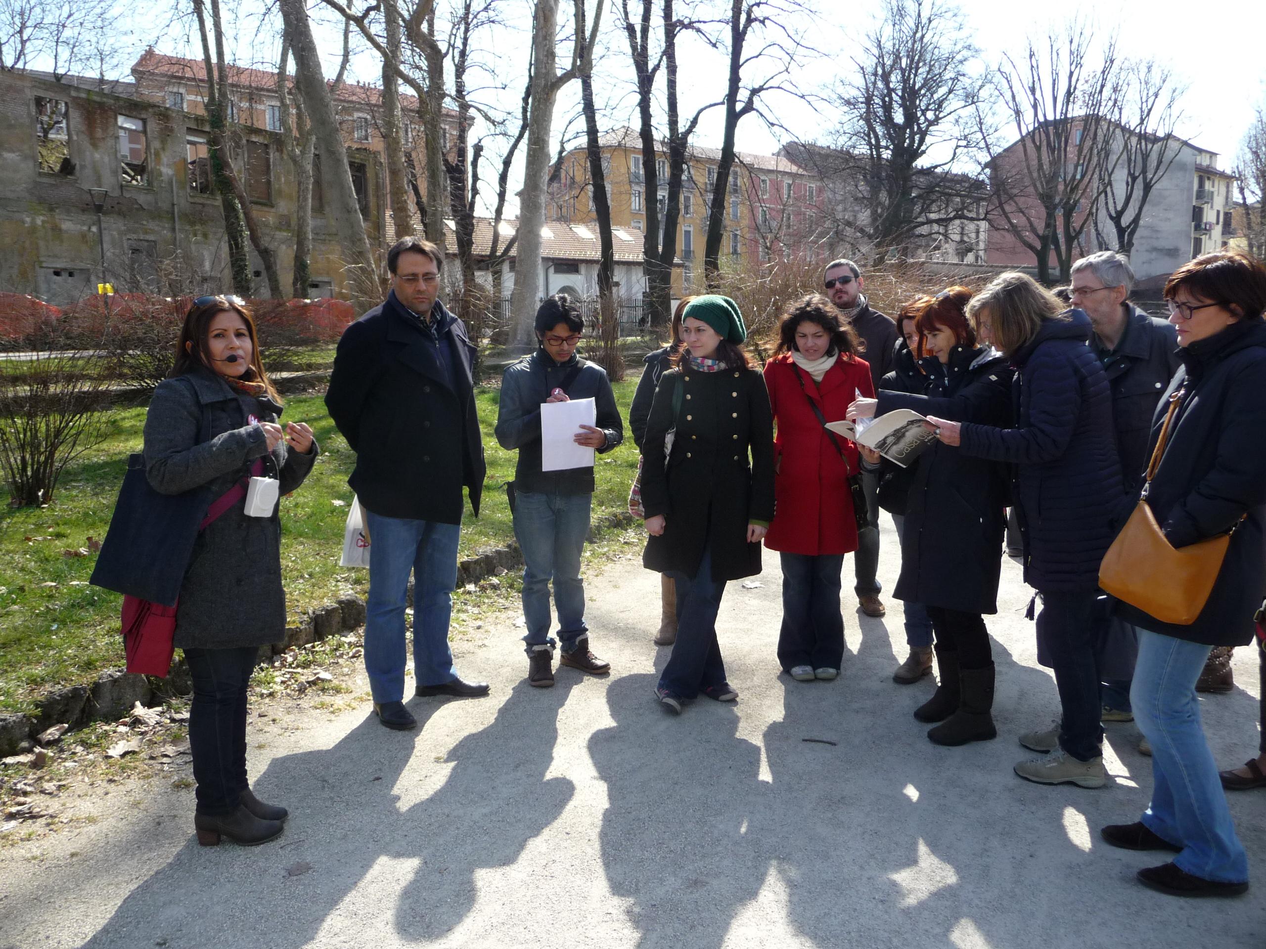 Migrantour Milano: prossime passeggiate gratuite