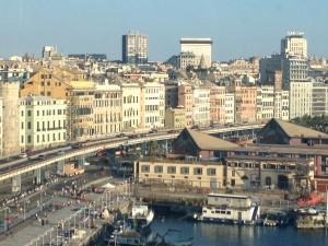 panorama_Genova