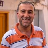 Mohamed – Migrantour València – Orriols