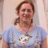 Margarita – Migrantour Valencia – Orriols