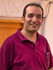 Ramzi - Migrantour València - Orriols