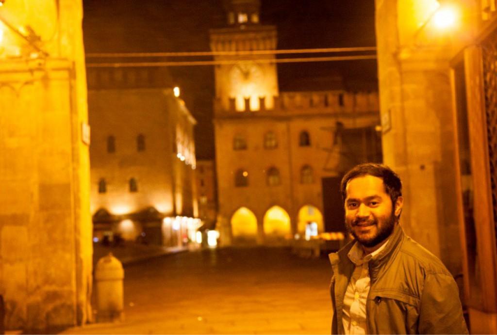 Ali Migrantour Bologna