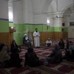 Interno Moschea_Migrantour Napoli