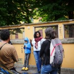 Migrantour Bologna: la Bolognina/1