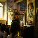 Migrantour Bologna: la comunità greco-ortodossa