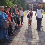 Migrantour Bologna: la Bolognina/2