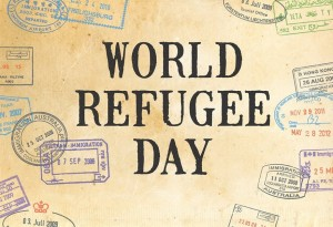 Almost 20th June: Migrantour and World Refugee Day