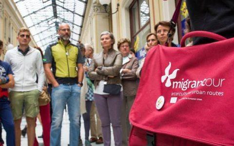 MIGRANTOUR vince il PREMIO SIAA 2018