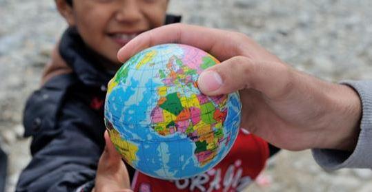 Il 20 giugno si avvicina… con la Giornata Internazionale del Rifugiato!