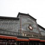 Le tour du monde en une place : Porta Palazzo