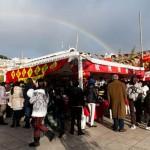 Festa per il Capodanno cinese