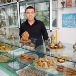 Pastelería La Casbah