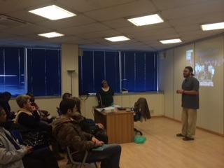 Prende avvio il corso per accompagnatori interculturali – Napoli Migranda