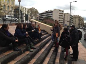 Samedi 13 juin, Marseille: balade urbaine Migrantour