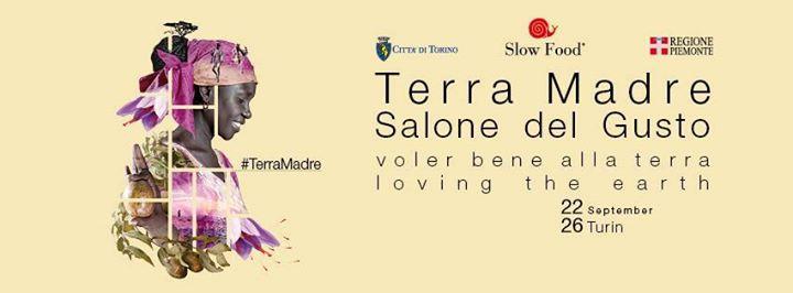 Migrantour Torino per il Salone del Gusto 2016!