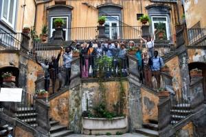 Migrantour, il mondo intero in una città interculturale