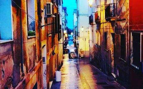 Migrantour Cagliari… in un video!!!