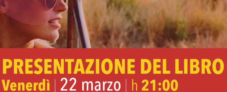 """Prima presentazione a Torino di """"La guida delle viaggiatrici libere""""!"""